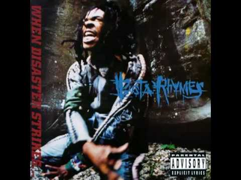 Busta Rhymes - The Whole World Lookin' At Me