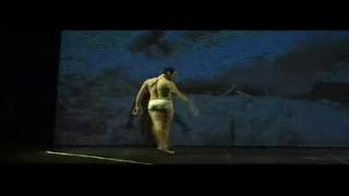 Corpo - Aton Dino Verga Danza RusRim.com Гид Рим Тур современное искусство(, 2008-10-13T21:49:46.000Z)