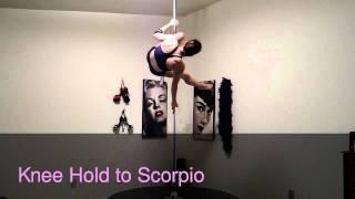 Power Pole Tricks & Combos (Int/Adv Pole Demo)