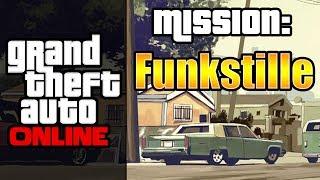 In den Geburtstag! | GTA Online - Mission: Funkstille