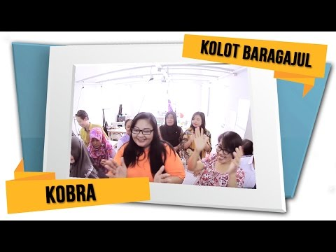 2Kobra - Kolot Baragajul ( Lyrics)