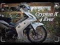 Crypton X 4 Ever