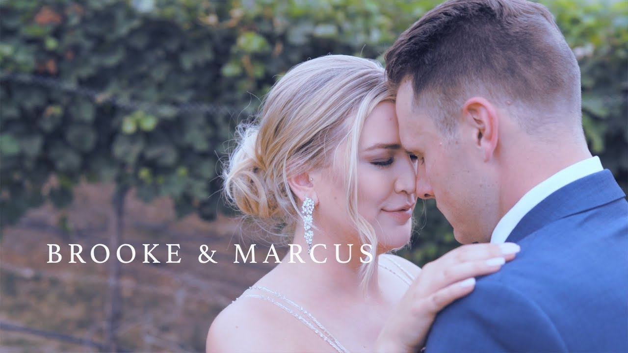 Their EMOTIONAL vows are EVERYTHING! | Chelan, WA Wedding