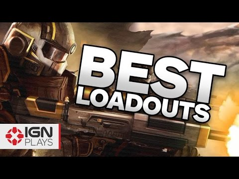 Helldivers: Our Best Loadouts - IGN Plays