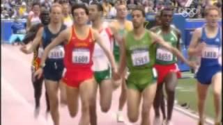 Bond Explosive - 2004 Olympics