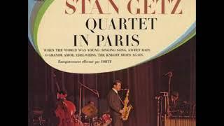 the stan getz quartet in paris full album