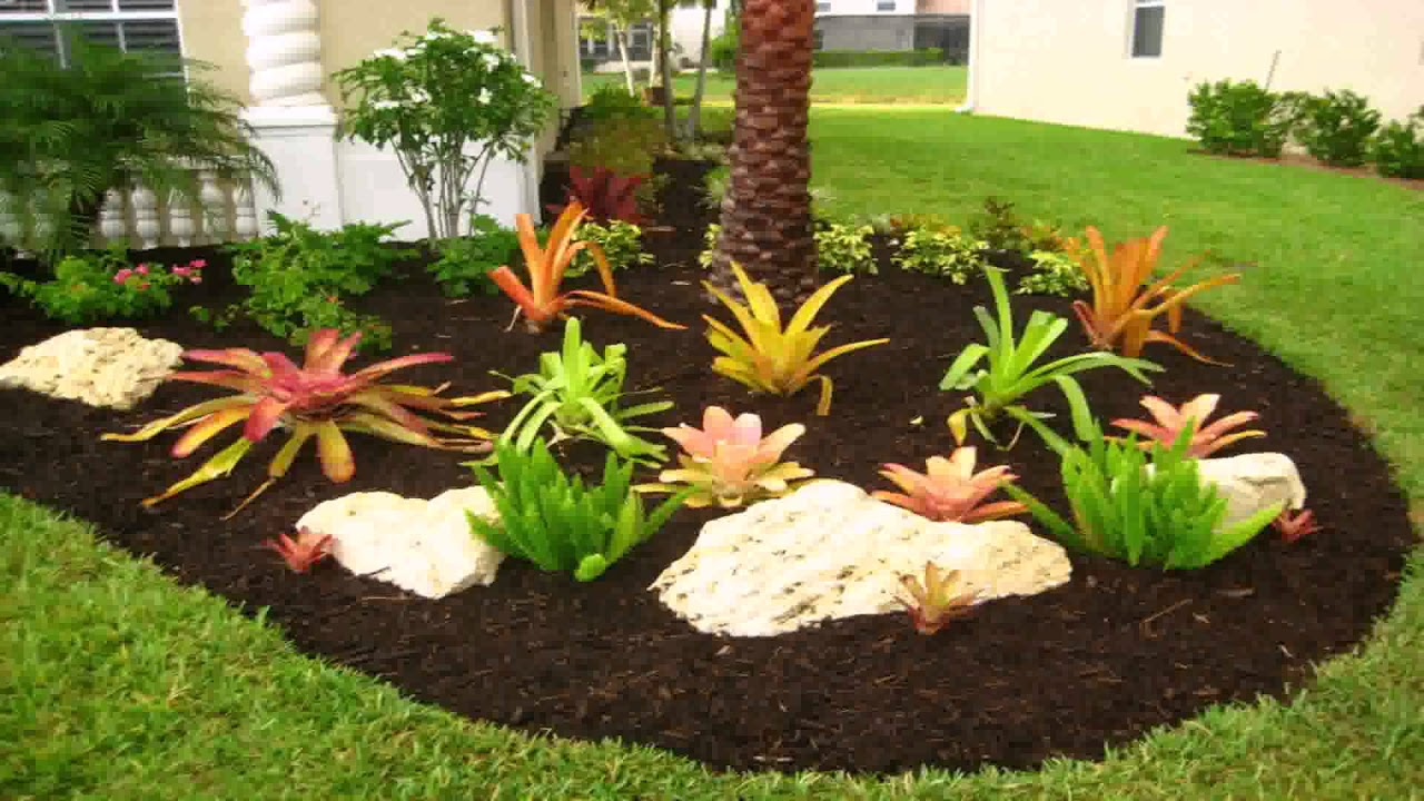 Landscape Design Ideas South Florida You