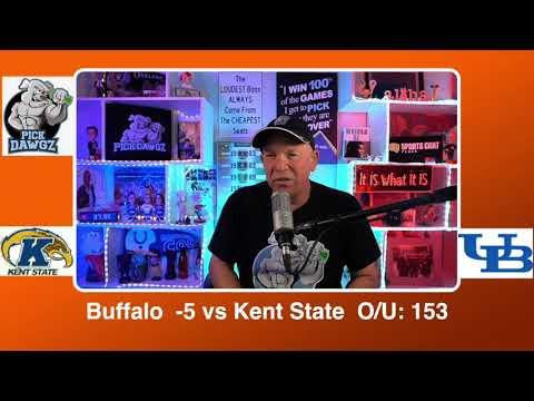Buffalo vs Kent State 3/5/21 Free College Basketball Pick and Prediction CBB Betting Tips