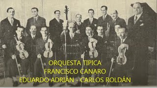 Video FRANCISCO CANARO  - EDUARDO ADRIÁN  -  VALSECITO AMIGO  - CARLOS ROLDÁN -  GUITARRA download MP3, 3GP, MP4, WEBM, AVI, FLV Oktober 2018
