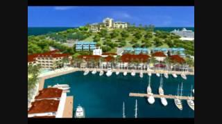 Port Louis Grenada, West Indies