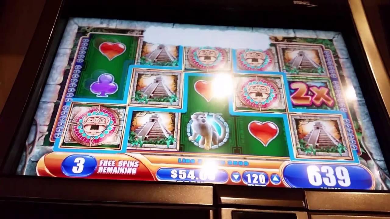 Online casino bonus no deposit canada