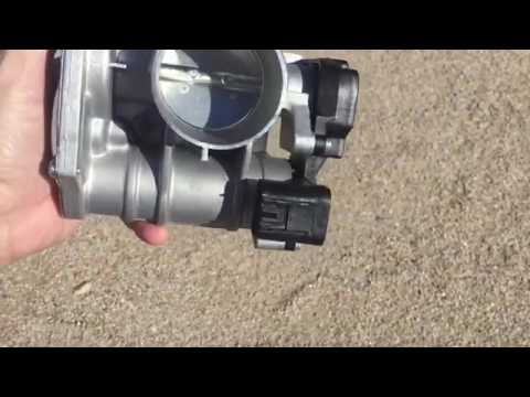 2007 chevy aveo5 throttle body replacement youtube2007 chevy aveo5 throttle body replacement