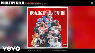 Philthy Rich - Free Big Meech (Audio) ft. Bandgang Lonnie Bands