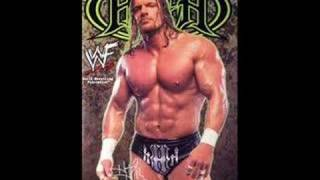 WWF Themes - Triple H My Time Remix