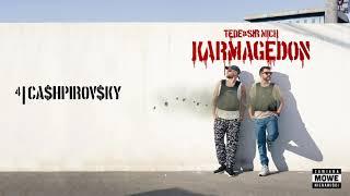 TEDE & SIR MICH - CA$HPIROV$KY / KARMAGEDON