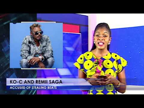 KO-C and Big G Babba accused of plagiarism | More latest entertainment news
