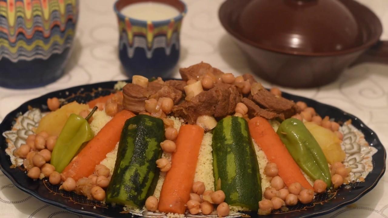 """Résultat de recherche d'images pour """"couscous algérien"""""""
