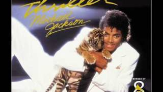 Michael Jackson PYT (Pretty Young Thing) Instrumental