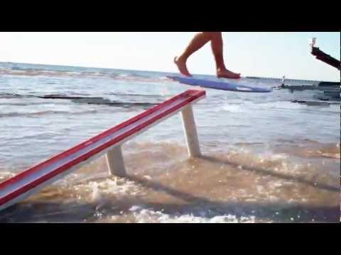Bliss 'N' Eso - Field of Dreams (MUSIC VIDEO)