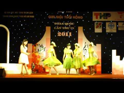 Giai điệu tuổi hồng 2011 - Đà Nẵng