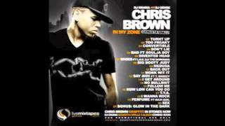 Chris Brown- Convertible w/Lyrics!
