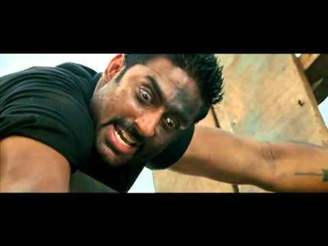 Raavan Movie Clip 1