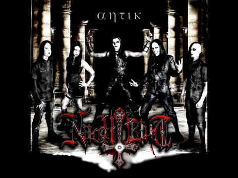 Nachtblut - Antik (Full Album) 2009