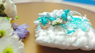 Свадебный день Сергея и Олеси
