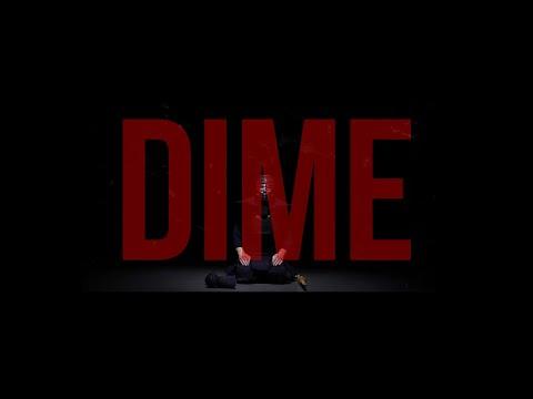 KATANA CARTEL: Dime A Dozen (Official Music Video) Cinematic Lyric