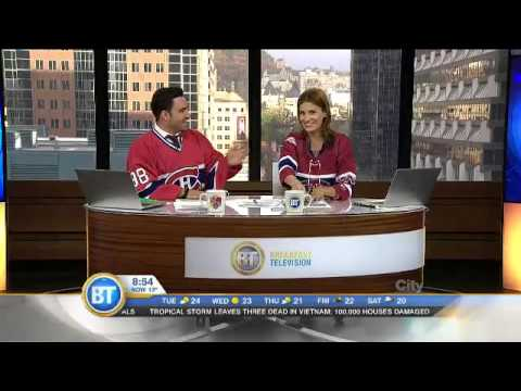 Leafs vs. Habs: Chatting with our friends at BT Montreal