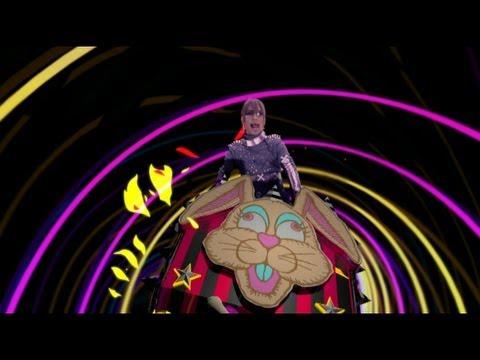Crazy Bunny Coaster/SuG(PV FULL)