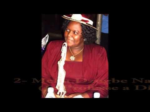 Togo Gospel: Mdme Pateur Abitor Makafui