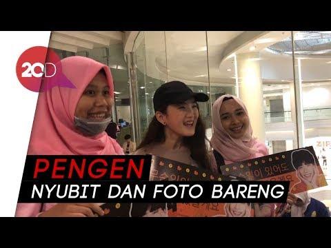 Halo Fans Indonesia Sudah Siap Ketemu Lee Jong Suk? Mp3