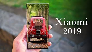 Top 5 Best Xiaomi Smartphones 2019