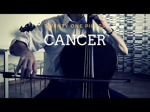 MCR  Twenty One Pilots version  Cancer for cello and piano