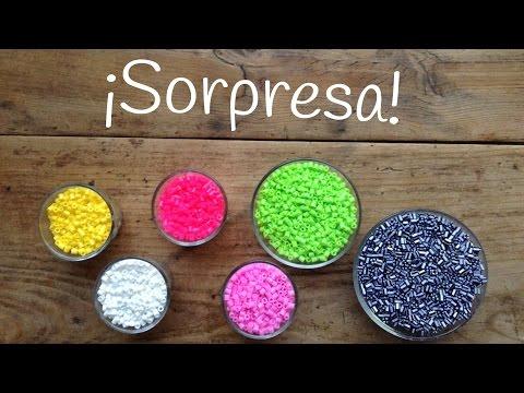 Juguetes sorpresa en español en hama beads, ¡descubre la diversión con nosotros!