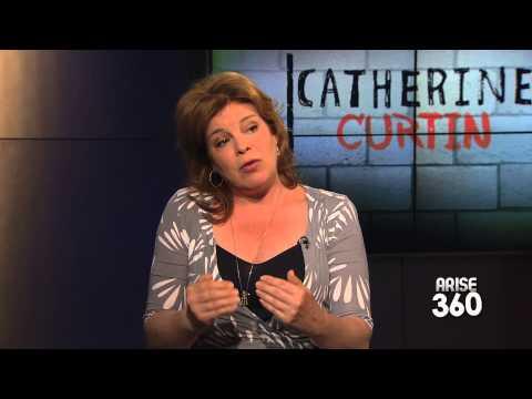 Arise Entertainment 360 with Veteran Actress Catherine Curtin
