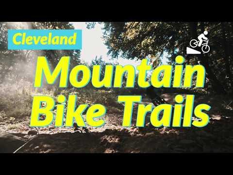 Mountain Bike Trails Near Cleveland: 5 Great MTB Spots