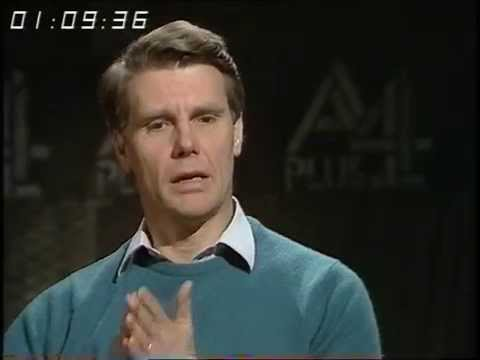 James Fox  Afternoon plus 4  1985