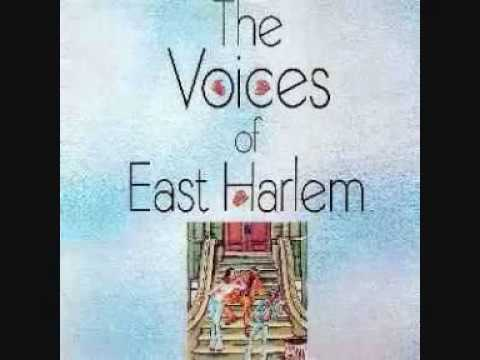 CASHING IN...The Voices of East Harlem