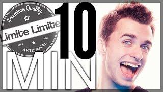[10 MIN] Limite limite (Lui c'est Squeezie) - Vox Makers