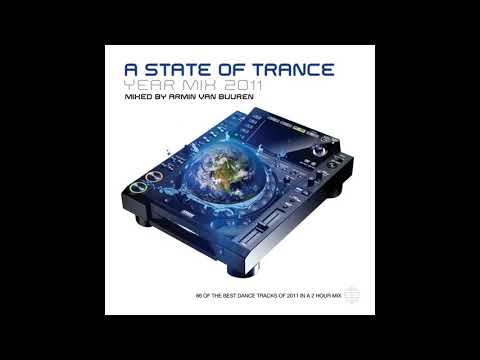 A State of Trance 541                 Yearmix 2011