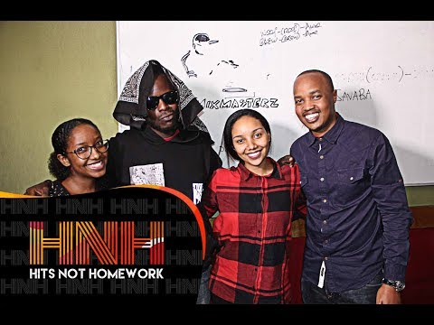 Shukid on What Went Down at the Victoria Kimani Concert I HNH 984
