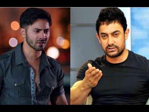 आमिर खान के ऑडिशन में फेल हो गए थे वरुण धवन,करण जौहर ने दिया मौका thumbnail