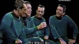 Andy Williams Show ; with the Osmond Brothers / from 18.12.1966 Part 3