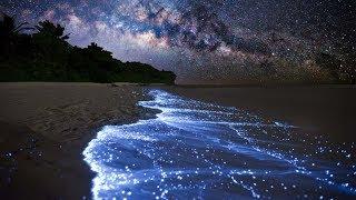 מקומות הטבע הכי מדהימים בעולם