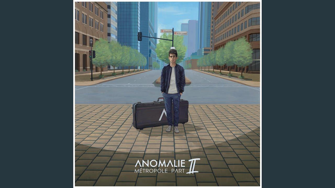Anomalie: Keys, Chords and Beats | Ableton