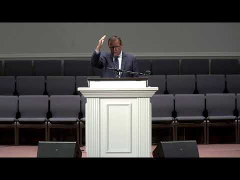 Preaching with the Pew in Mind | Jimmy Toney