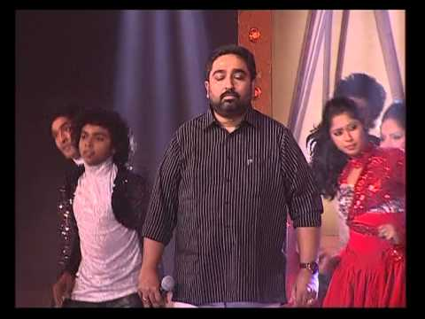 Lalee lalee live - by M Jayachandran & Mridula Warrier @ Celluloid Mega Event