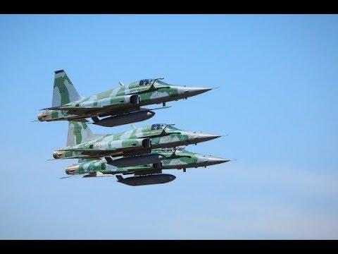 Бразильские самолеты